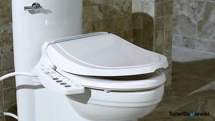 Outstanding 5 Best Bidet Toilet Seats 2020 Reviews Ultimate Buyers Inzonedesignstudio Interior Chair Design Inzonedesignstudiocom