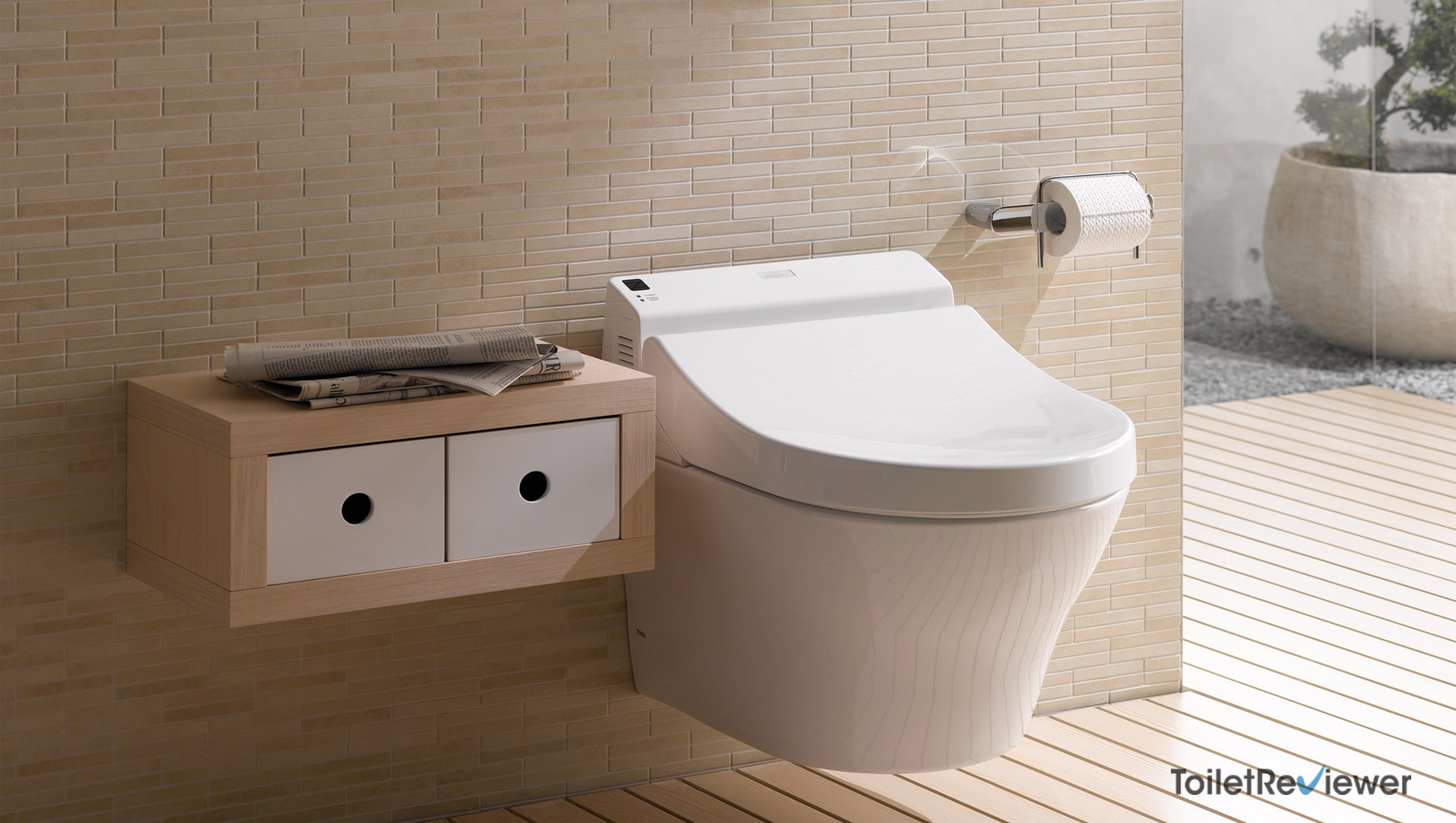Toto Drake Ii Review Is It Really A High Efficiency Toilet