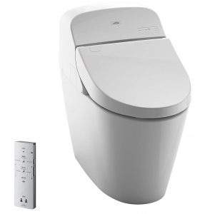 Peachy 5 Best Bidet Toilet Combos 2020 Reviews Buyers Guide Evergreenethics Interior Chair Design Evergreenethicsorg