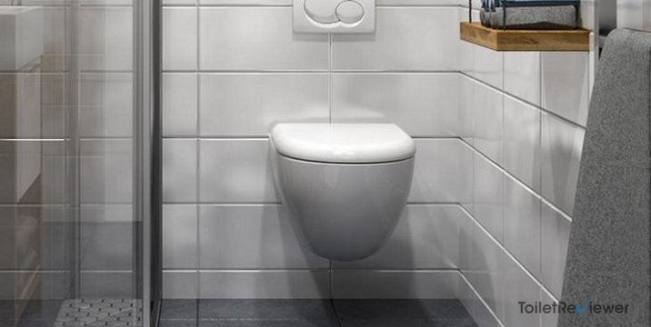 8 Best Wall Mounted Toilets For Residential Commercial