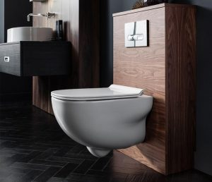 5 Best Wall Mounted Hung Toilets 2020 Reviews Guide