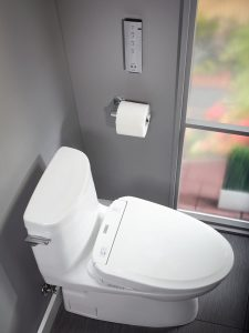 Toto Carlyle Ii Review Is This Toilet S Flush Really