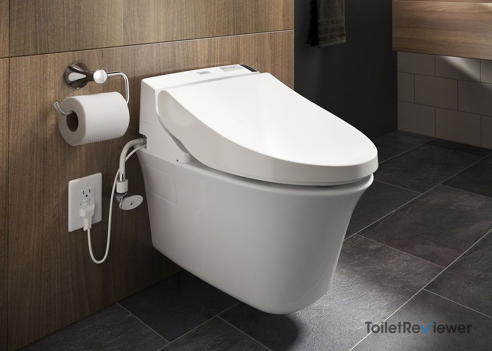 Fine Toto Washlet C200 Review Is It The Best Mid Range Bidet Inzonedesignstudio Interior Chair Design Inzonedesignstudiocom