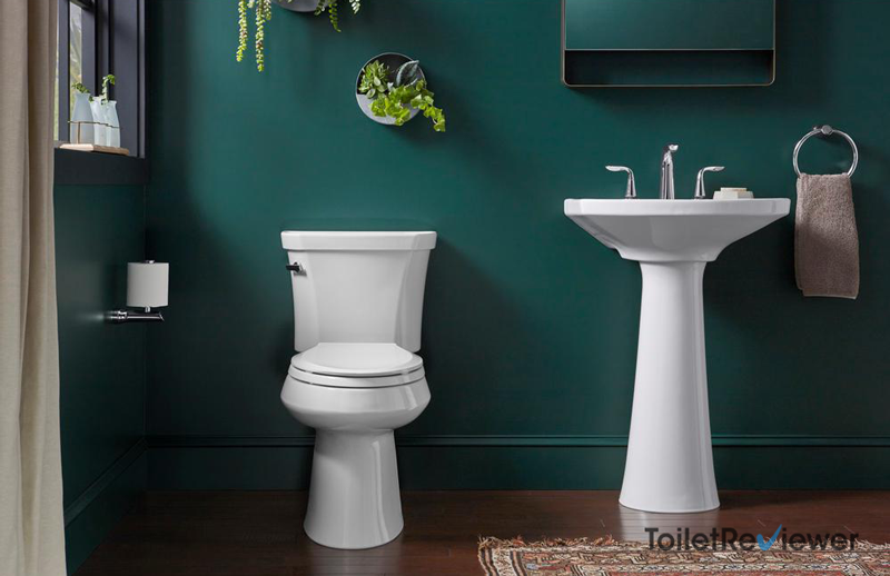 kohler highline classic review
