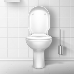 Toilet Fills Up With Water Then Slowly Drains